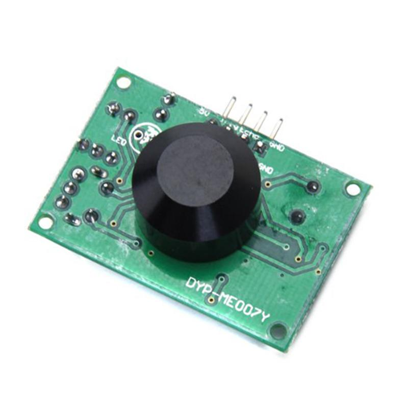 Waterproof Ultrasonic Distance Measuring Module DYP-ME007Y-PWM Automobiles Sensors Auto Replacement Parts (PWM Output)