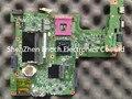 Para dell inspiron 1545 ac82gm45 motherboard integrado dp/n 0g849f 100% probado, junto con jack power board, 60 días de garantía