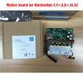 Ninebot Mutter Bord für Ninebot Eine C, C +, E, E +, A1, s2 Elektrische Roller reparatur und ersatz teile und acccesaries