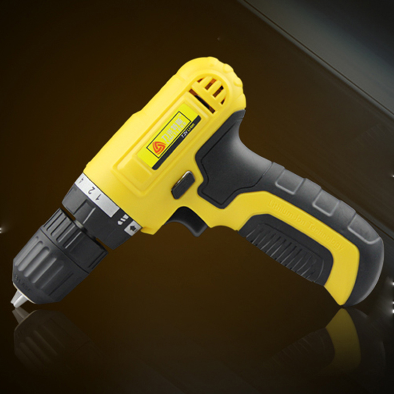где купить Limitless Cordless drill Lithium drill Cordless Screwdriver Household electric screwdriver Drill 20W по лучшей цене