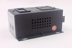 Image 2 - Regulador de voltagem eletrônico, regulador de tensão ac 220v 10000w scr ferramentas elétricas do motor do ventilador controlador de velocidade ajustável
