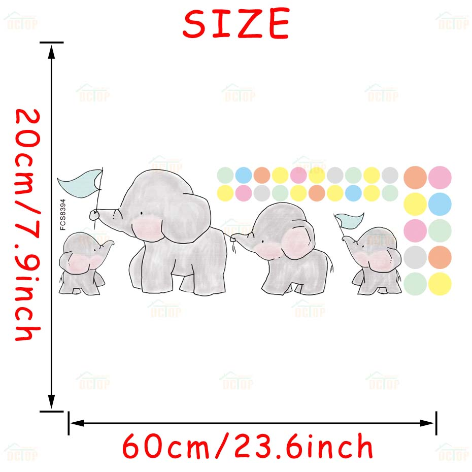 FCS8394-SIZE