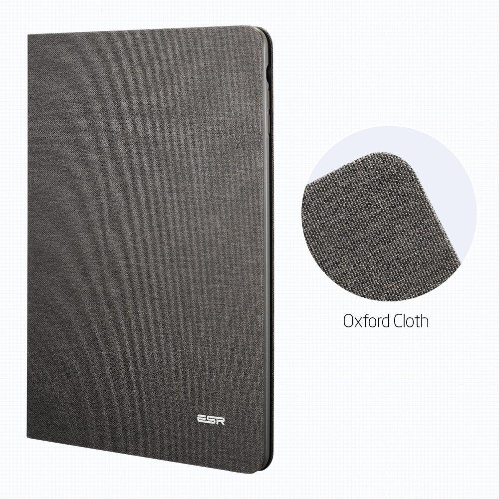Case For Ipad Mini 4 3 2 1 Case Oxford Cloth Back Trifold Stand Auto Sleep/Wake Up Smart Cover For Ipad Mini 2 Case