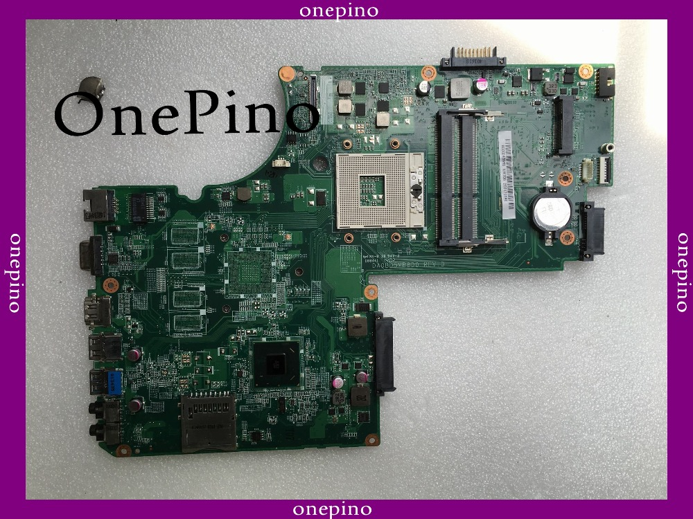 DA0BD5MB8D0 A000243980 For S75 L75 DDR3  Laptop Motherboard Fully Tested Working