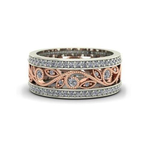 Schneidig Neue 925 Silber Stapelbar Pandora Ring Weizen Welle & Klar Cz Kristall Ringe Für Frauen Sterling Silber Schmuck Hochzeit Geschenk Verlobungsringe