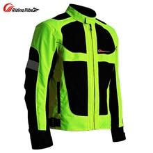 summer Motorcycle mens womans jacket Moto Protective Gear Jacket men Racing Reflective oxford clothing Motorbike jackets
