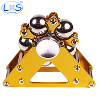 2017 Metal EDC Ferris Wheel Hand Spinner For Autism And ADHD Fidget Spinner Spinning Top Stress