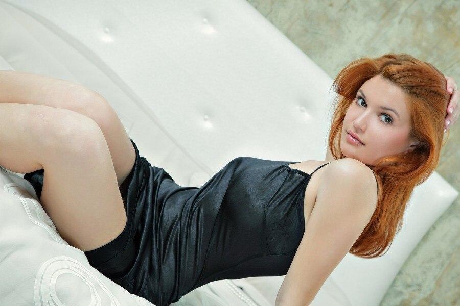 Russian brides scams russian redhead