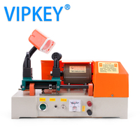 238A AC 220v auto movable Battery key cutting machine for making keys and12v DC locksmith tools