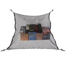 Car-Styling Trunk String Storage Net Bag For Kia Rio K2 K3 K5 K4 KX3 Cerato Soul Forte Sportage R SORENTO