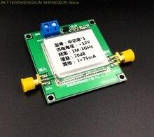 цена RF broadband low noise amplifier LNA (1-3000MHz gain: 20dB) онлайн в 2017 году