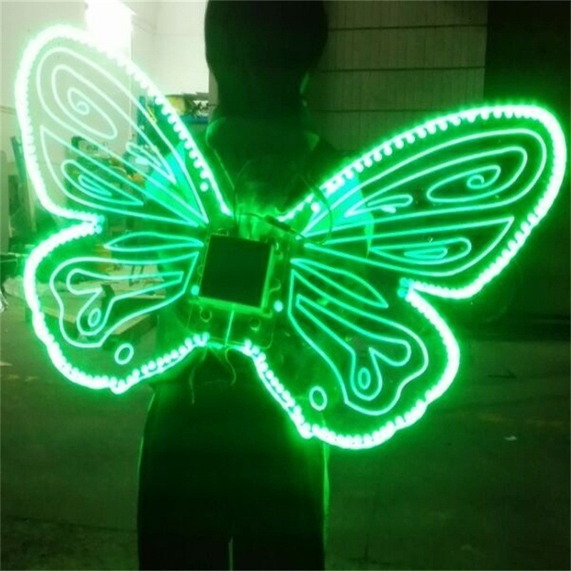 LED children wings 011