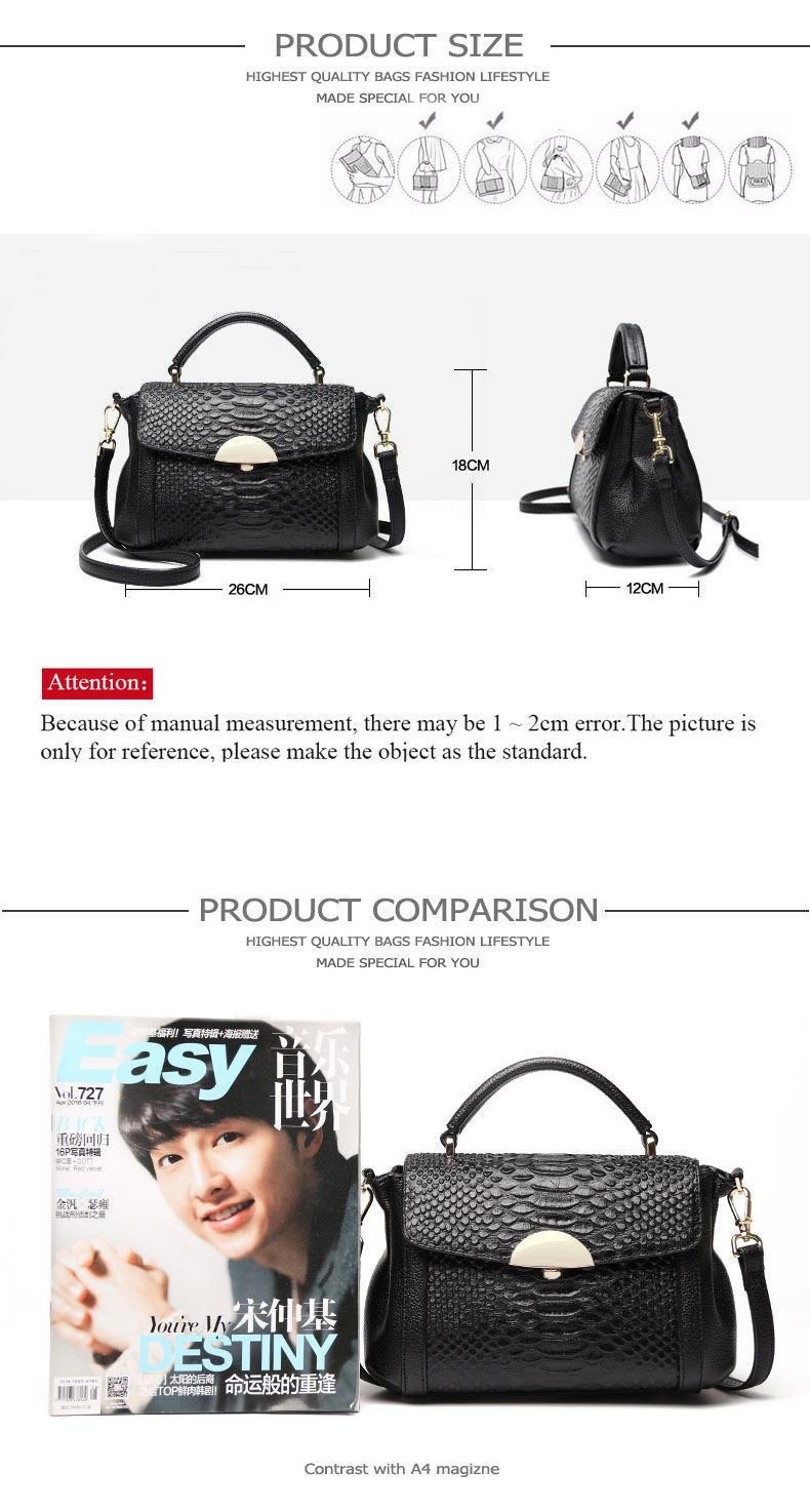 women leather handbags xiangqing-01s