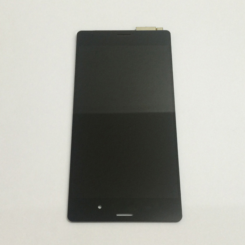LCD Display Panel Monitor Module + Touch Screen Digitizer Sensor Glass Assembly For Sony Xperia Z3 D6603 D6633 D6653 D6643 L55T