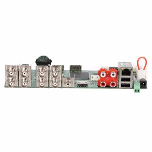 Image 2 - GADINAN 8 Channel 1080N CCTV DVR H.264 Network Video Recorder 16 Channel 1080P NVR AHD/CVI/TVI/CVBS HDMI 5 in 1 DVR Main Board