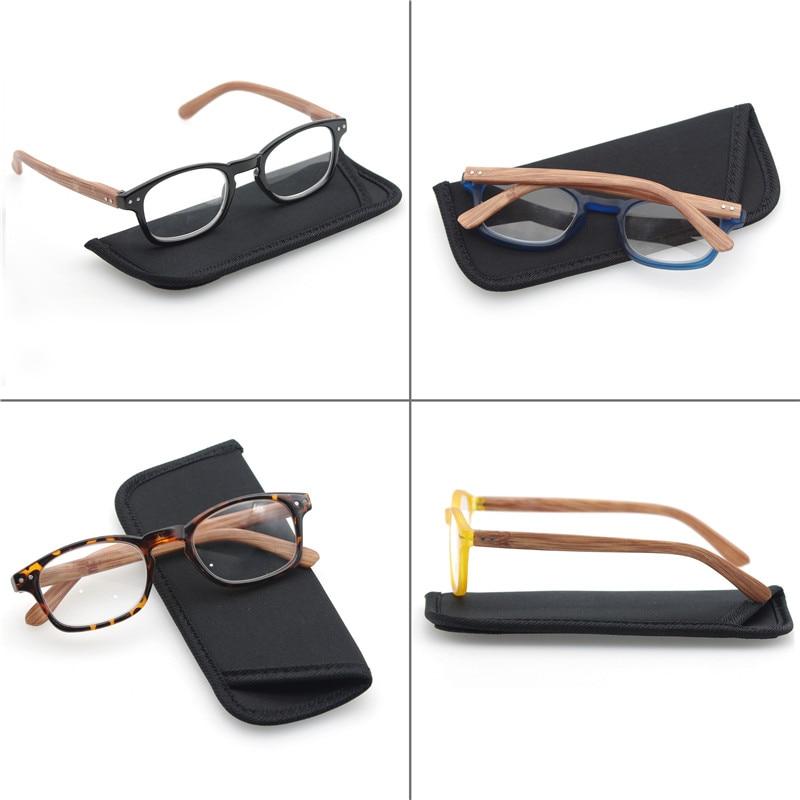 4575521a8a SUMONDY dioptrías SPH 0 a 6,0 gafas de miopía mujeres hombres aleación  marco resina