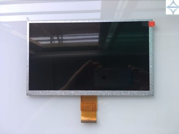 9'' inch new YH090IF50H-A  YH090IF50H  fpc90055 50PIN MF0901595001A C700D50-B AT090TN10 800*480 tablet lcd screen display panel