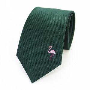 Image 5 - JEMYGINS original 8cm natural silk tie handmade logo fashion mens tie multicolor mens jacquard tie business dress casual party