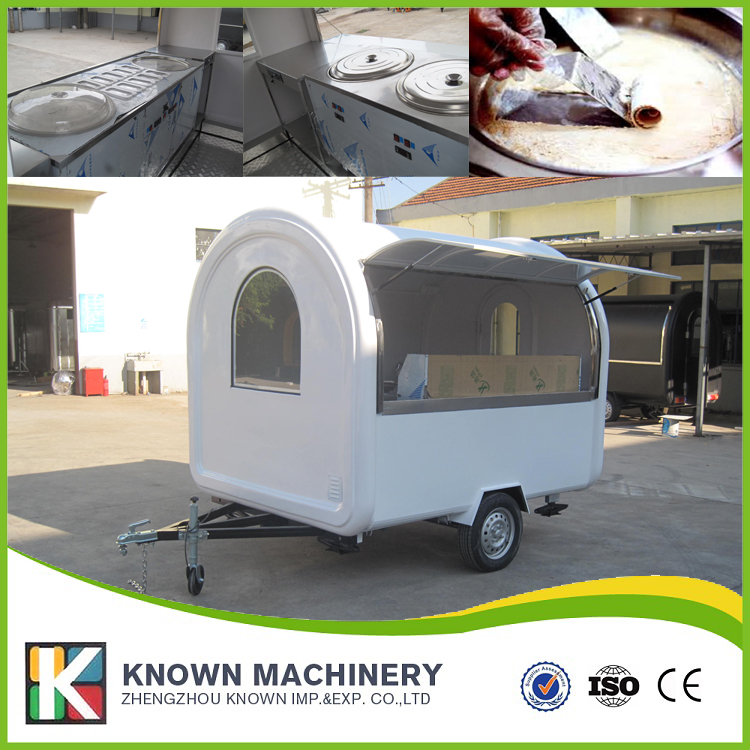Mobile Food Trailer Food Cart Australia New Food Trailer And Food Truck With Free Shipping By Sea