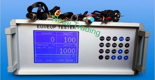 EUI/EUP тестер электронный насосный блок тестер одного насоса тестер сопла