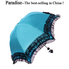 uv Umbrellas Protection Lace