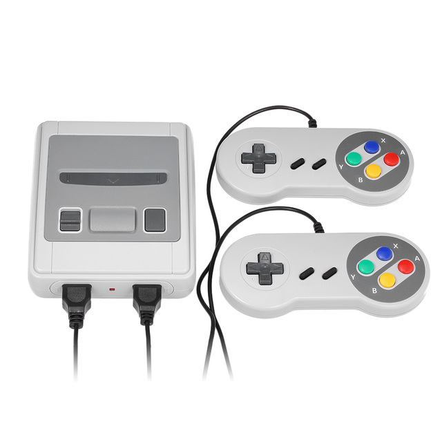 Built-in 620 Classic Games 8 Bit Mini Retro Classic Handheld Game Player Family TV Video Game Console AV Out video game for kids