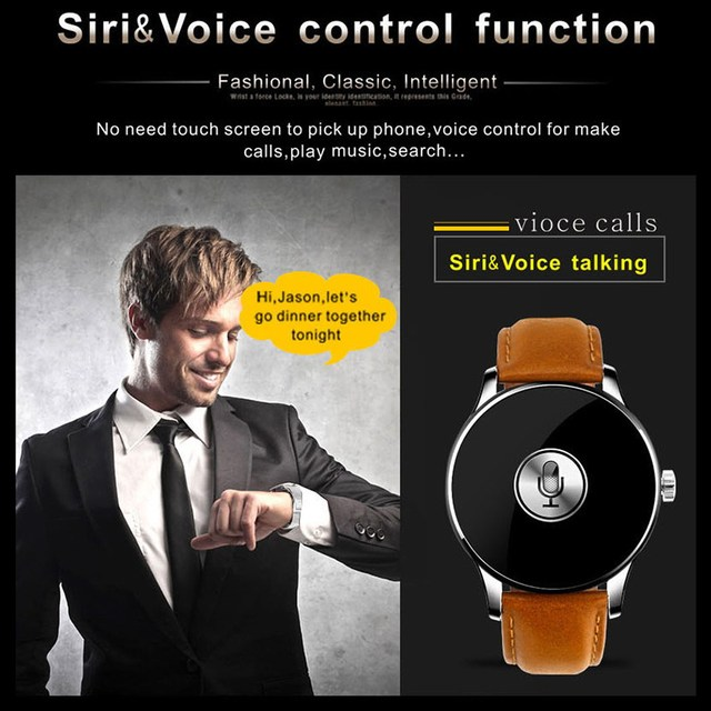 Multi-Function Smart Watch Gesture Control