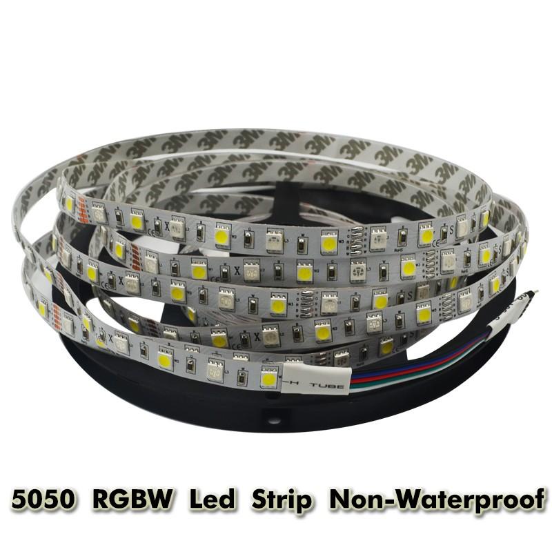 RGBW5050non10