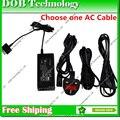 12 v 1.5a para acer tab w511 w510 w510p w511p adp-18tb carregador adaptador ac com cabo ac
