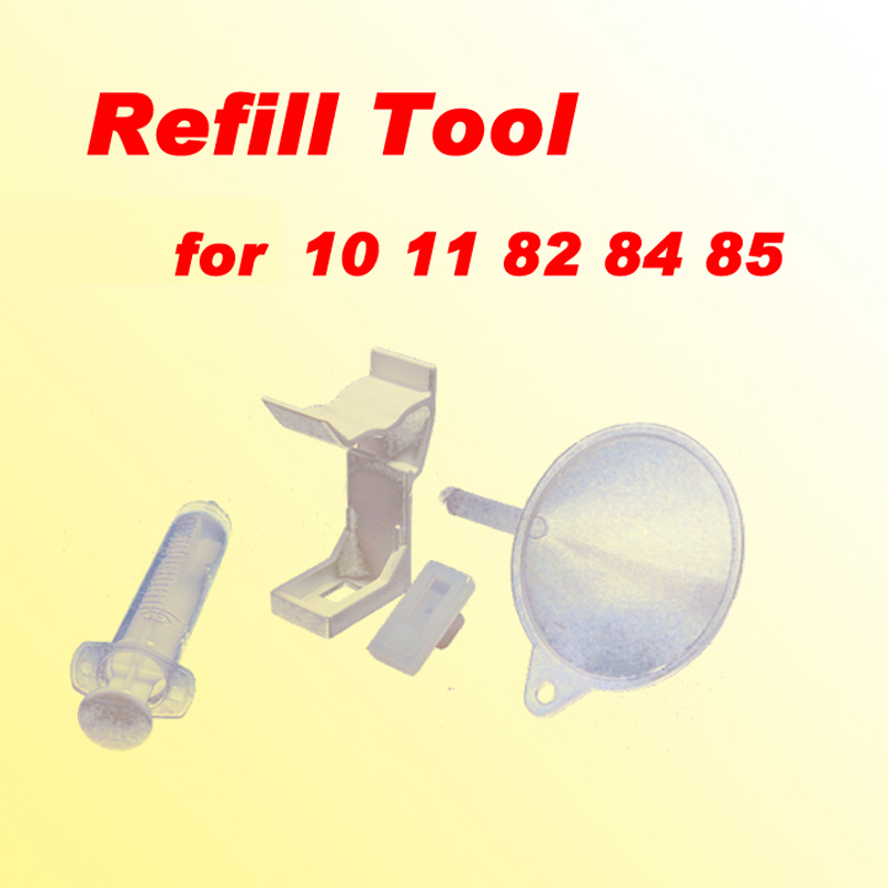 11 printhead cleaner 10 11 82 Print head cleaner refill ink tools compatible for hp 11 82 for HP100 120 500 510
