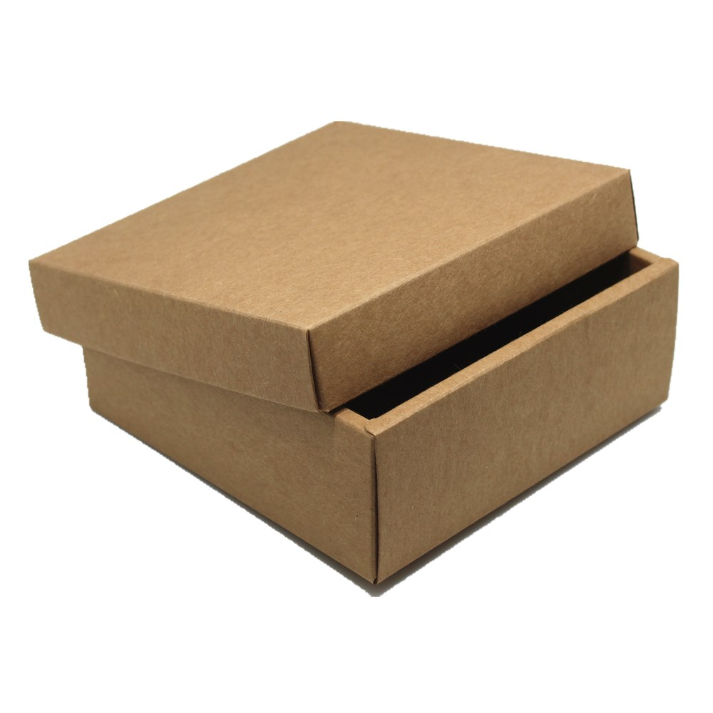Craft hat boxes - 50pcs 13 13 5cm Wedding Party Packaging Boxes Brow