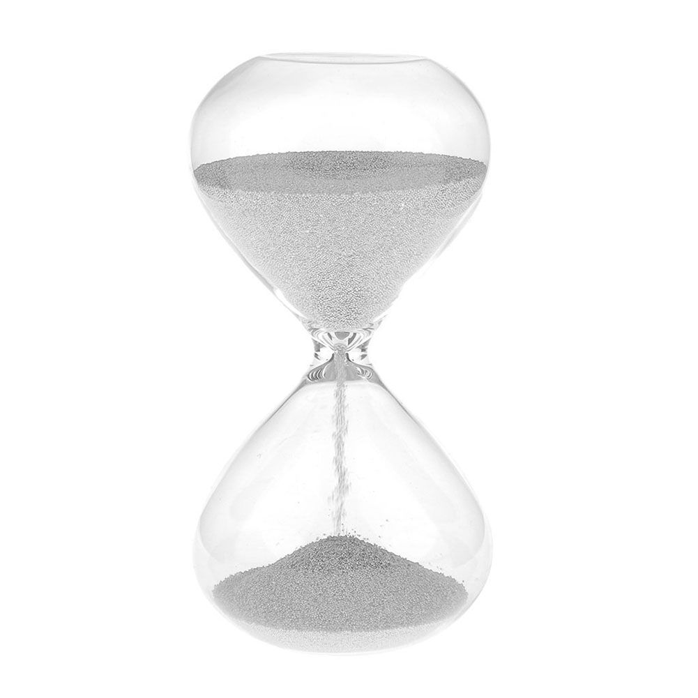 Hot Sale 3 Min Hourglass Clock Sand Decoration For Home Office still life photography