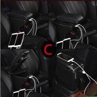 For Chevrolet Trax armrest box