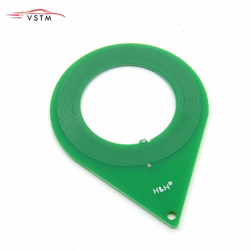 Auto Lock Inspection Loop for Key Check Car Lock Tools Kits Car Lock Inspection Loop for Locksmith key programmer
