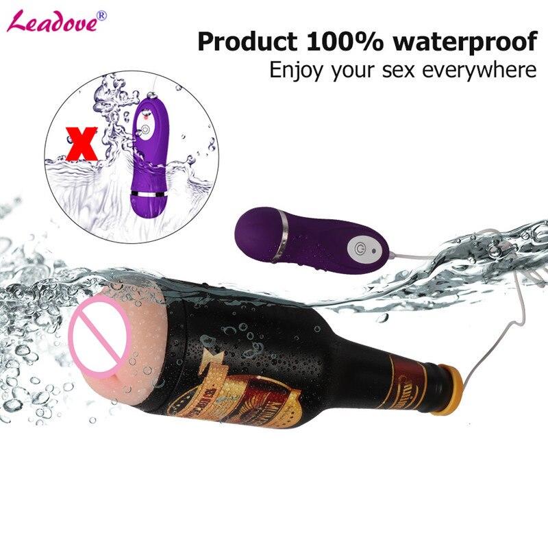 Consider, Wine bottle masturbate