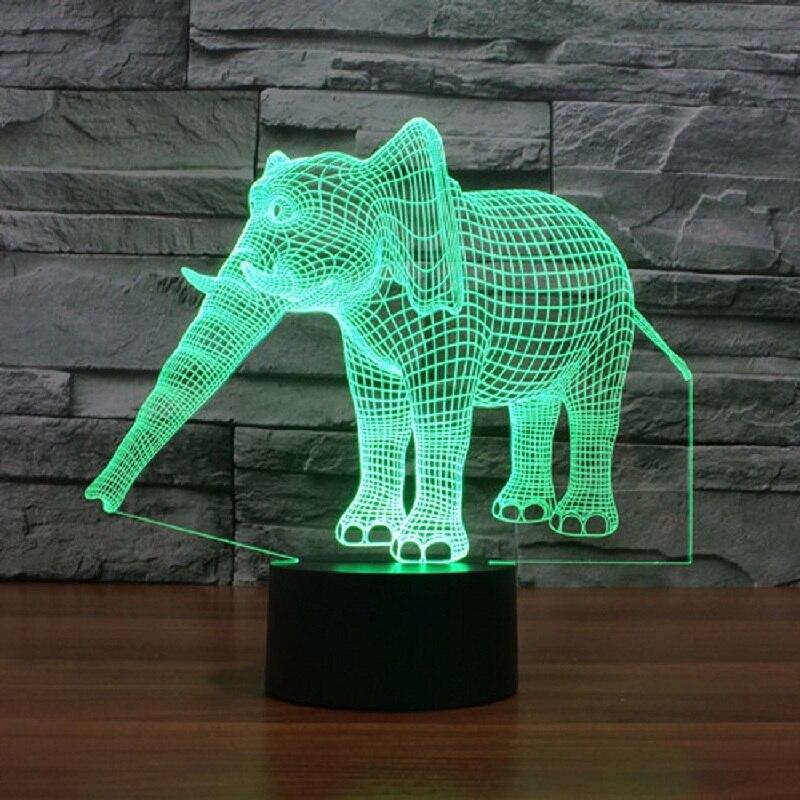 Luzes da Noite quarto luz led como presente Fonte de Luz : Lâmpadas Led