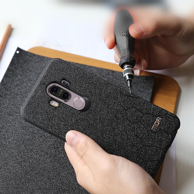 For Huawei nova 2 plus case back cover for huawei nova 2 case luxury silicone TPU glossy shell red blue purple nova2 case Yagoo