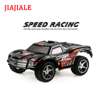 L939 High Speed 2.4G 4 channels mini RC Car 5 Level Speed Shift Full Proportional Steering Remote Control Toys