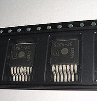 Freeshipping TLE5205 TLE5205-2G Components