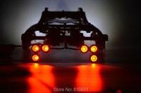 1 10 Rc Car Traxxas E REVO EREVO Nylon Body Cover Roll Cage Protection Double