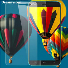 9H Tempered Glass 2.5D for WIKO View Lite/Prime Freddy Wim lite Lenny 4 plus 2 3 Rainbow Jerry Robby2 Sunny 2 Plus Screen film