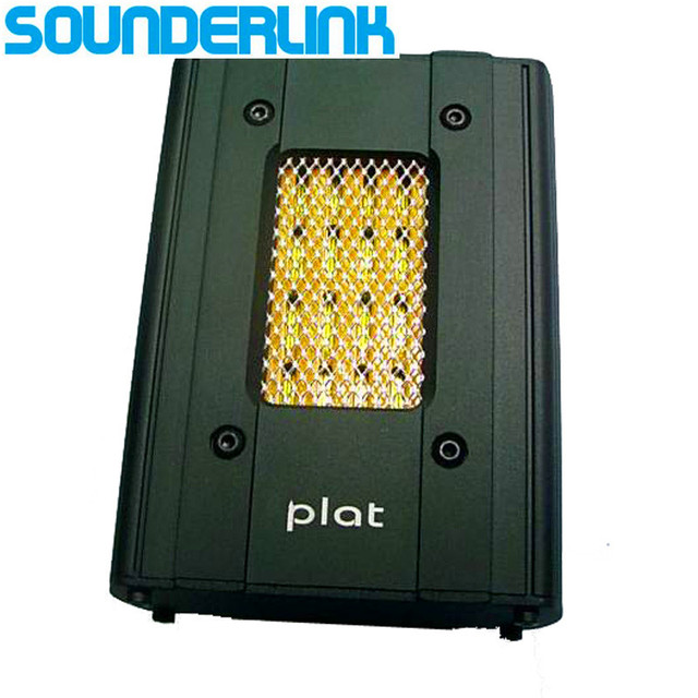 Sounderlink 1 PC High power ribbon tweeter speaker planar transducer transformer AMT for diy audio monitor - sound monitor
