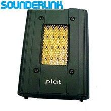 Sounderlink 1 шт. высокомощный ленточный твитер, динамик, плоский преобразователь, трансформатор AMT для diy аудио монитора, динамик