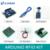 Frete Grátis uno r3 Starter Kit com arduino/lcd1602/jumper/HC-04/SR501 com caixa de varejo