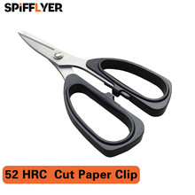 hot deal buy 175mm heavy duty stainless steel sewing scissors tailor scissors kitchen scissors for diy tools hand tools