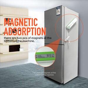 Image 4 - Household Food Vacuum Sealer Packaging Machine Sealing Storage Bags Film Sealer Vacuum Packer Including 15Pcs Vacuum Food Sealer