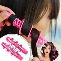 BellyLady 2 pièces/ensemble bigoudis spirale magique Curling bricolage coiffure coiffage boucles rouleau