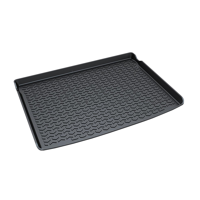 Trunk Mat For Jeep compass Premium Waterproof Anti-Slip Car Protector Carpet Auto Floor Mats auto vehicle floor mat full set ridged anti slip universal car fit front rear 4 piece pvc rubber floor mat waterproof non slip