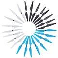 4 Пара 9450 самоконтрящаяся Углерода Пропеллер Опора Совместим с DJI Phantom 3 Professional и Phantom 3 Расширенный
