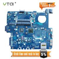 Fully Tested PBL LA 7322P For Asus Laptop Motherboard K53U X53U K53BY Mainboard 60 N57MB2800 A01